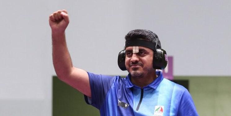 المپیک توکیو  عذرخواهی تیرانداز کرهای از فروغی: فکر نکرده حرف زدم