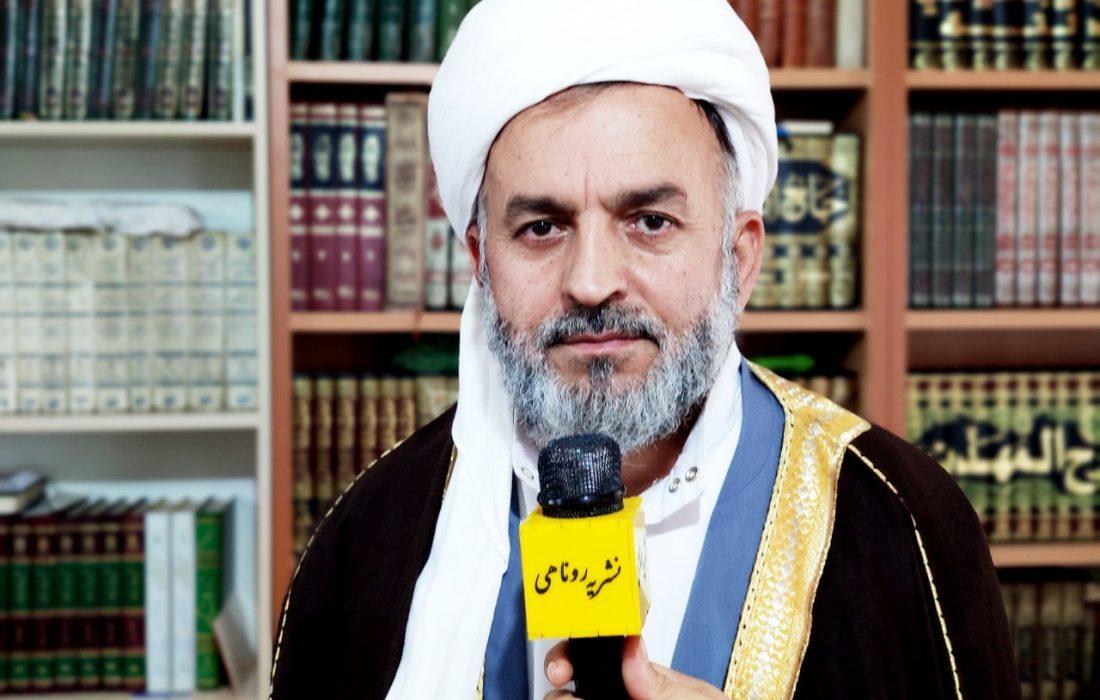 ماموستا حاج لقمان کاشی ؛ امام حسین (ع) متعلق به جهان اسلام است