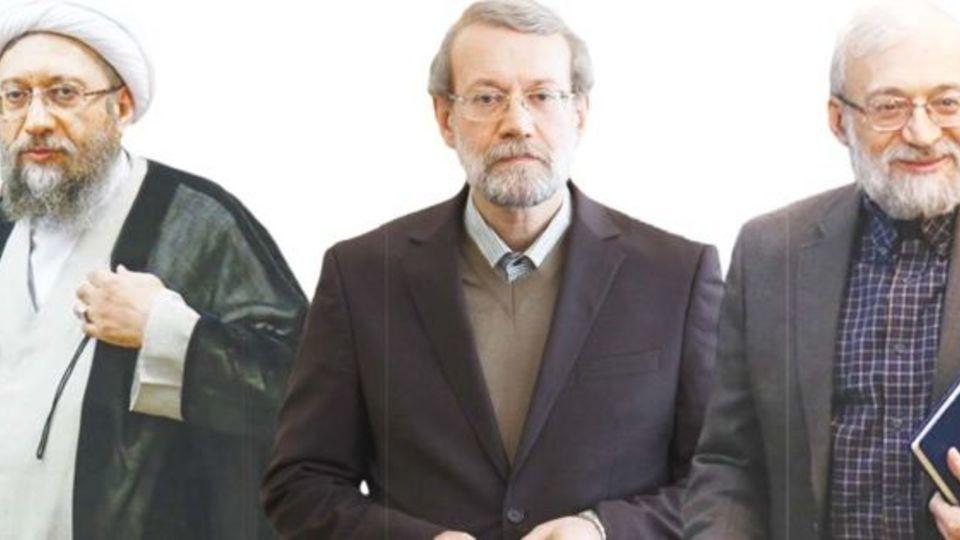 گمانهزنی درباره آینده سیاسی لاریجانی ها