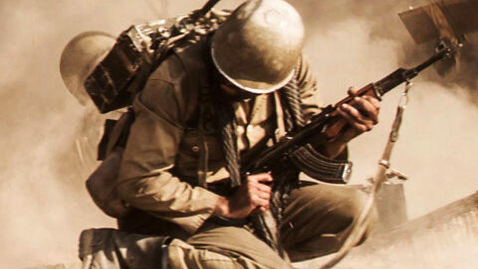 «جنگ» را چطور بخوانیم؟!