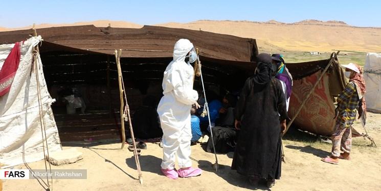 بیش از ۸ هزار نفر از عشایر آذربایجانغربی واکسن کرونا دریافت کردند