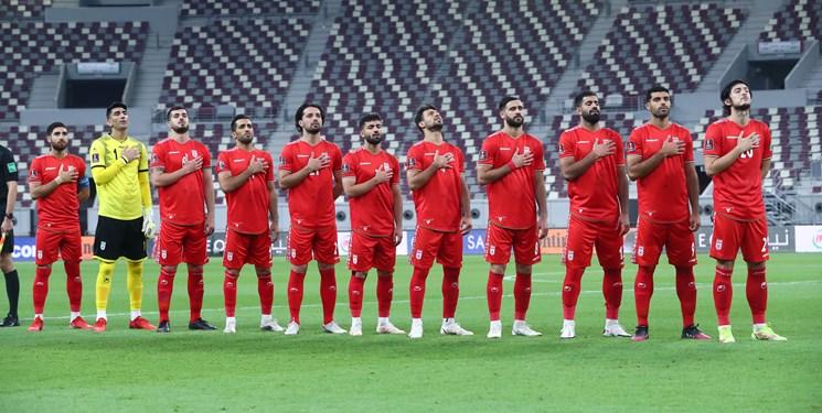 شرط حضور ۱۰ هزار تماشاگر در ورزشگاه آزادی برای تماشای دیدار تیم ملی ایران و کره جنوبی