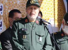 هشدار فرمانده فاتح نبل و الزهرا به گروهکهای تروریستی/ امنیت، خط قرمز نیروهای مسلح است