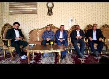 مصاحبه با محمد گلستانی رئیس سازمان بسیج عشایری استان آذربایجان غربی به مناسبت هفته دفاع مقدس