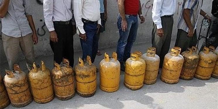 سامانه سدف آماده ثبتنام متقاضیان دریافت گاز مایع در آذربایجانغربی