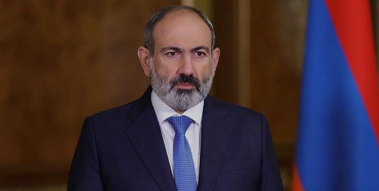 پاشینیان: ارمنستان هرگز در هیچ توطئهای علیه ایران دخیل نخواهد بود