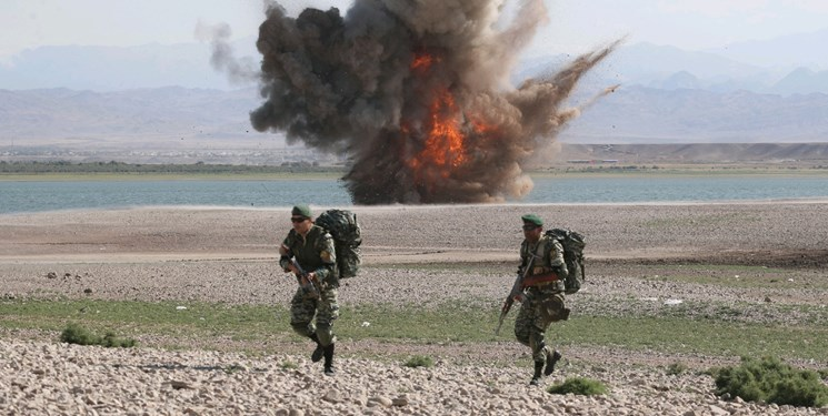 خط و نشان قاطع ایران با فاتحان خیبر/ از ستونکشی گسترده تا استقرار ۴۸ ساعته در مرز ارمنستان و آذربایجان