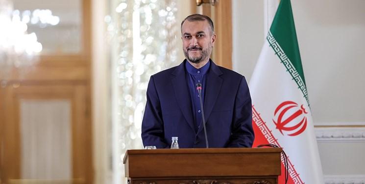 امیرعبداللهیان: پیامهای شفاهی آمریکا برای ما ملاک نیست/گفتوگوهای ایران و عربستان در مسیر خوبی در حال طی شدن است