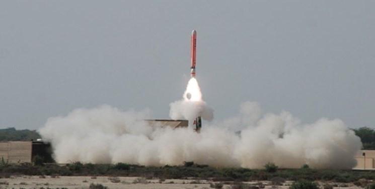 مقابله سامانههای «مجید» و «دزفول» با موشکهای کروز سامانههای پدافندی