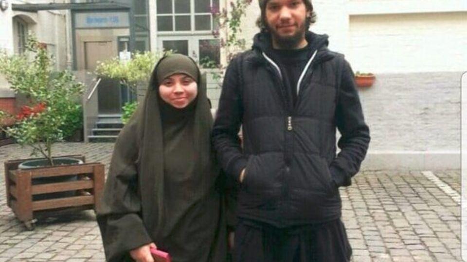 سرگذشت مرموز زوجی که نتوانستند به داعش بپیوندند/تروریستهایی که راحت در ایران میچرخیدند!