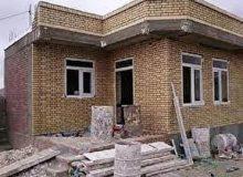 در آذربایجان غربی ساخت سرپناهی ایمن برای ۳۰۰۰ خانوار نیازمند